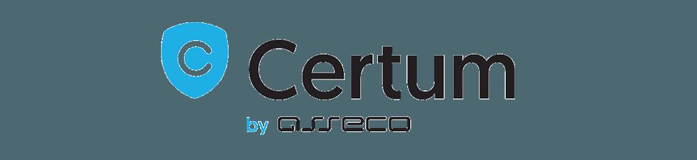 نمایندگی Code Signing شرکت Certum در ایران