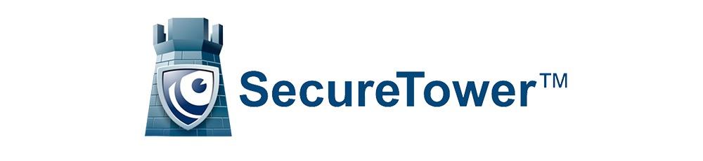 نرم افزار جلوگیری از نشت اطلاعات Secure Tower