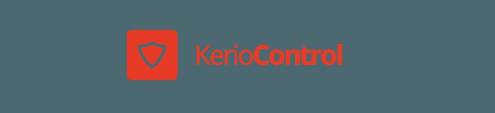 نمایندگی فایروال Kerio Control