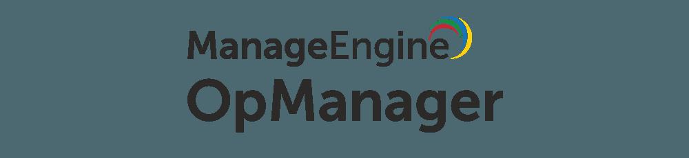 نرم افزار OpManager