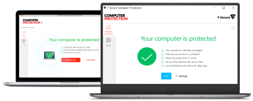Computer Protection In PSB