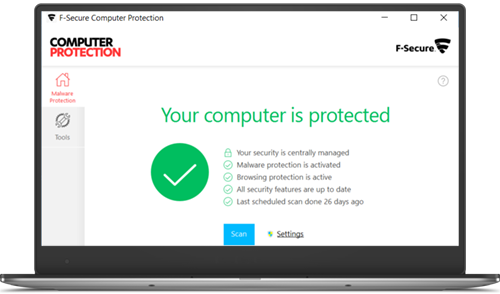 Endpoint Protector – Content Aware Protection
